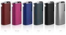 Eleaf iStick Basic baterie stříbrná