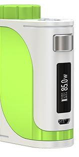 Eleaf iStick Pico 25 grip zelený