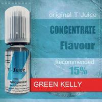 T-Juice Green Kelly 10ml příchuť letní limonáda