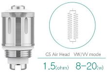 Eleaf GS Air 1,5ohm žhavící hlava