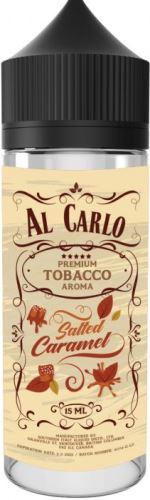 Al Carlo Salted Caramel