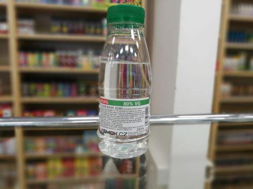 80/20 250 ml báze