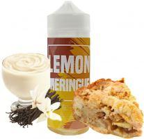 E-zigstore Aroma Lemon Meringue citronový koláč vanilkový krém 20ml