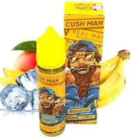 Nasty Juice CushMan Shake and Vape Banana Mango 20ml