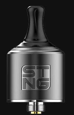 Wotofo STNG MTL RDA šedý