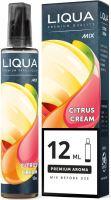 Liqua Mix&Go Citrus Cream 12ml Shake and Vape