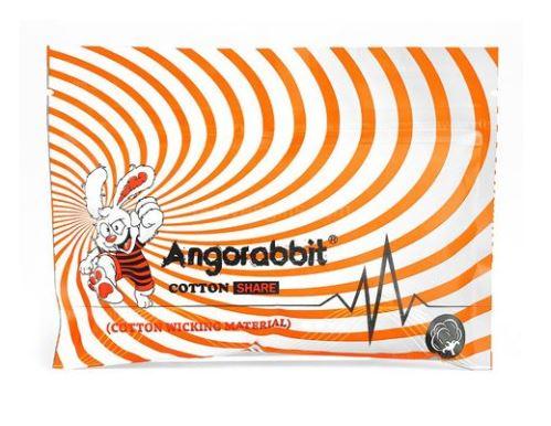 Angorabbit Cotton Share