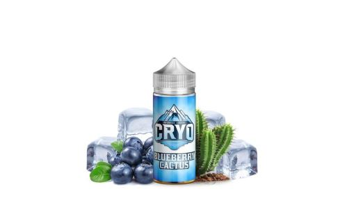 Infamous Cryo Blueberry Cactus SNV