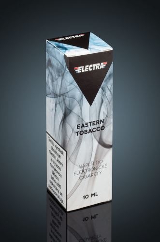 Electra Eastern Tobacco 0mg 10ml