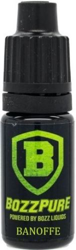 BozzPure Banoffee