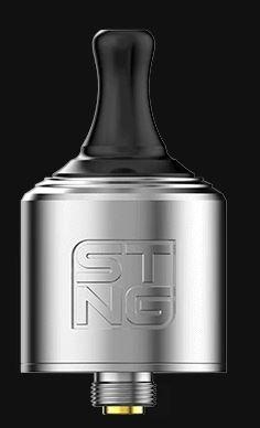 Wotofo STNG MTL RDA stříbrný