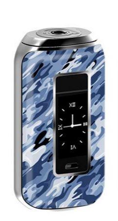 Skystar 210 Blue Camouflage