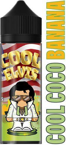 Flavormonks Cool Elvis Coco banana