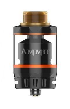 atomizér GeekVape Ammit Dual Coil černý