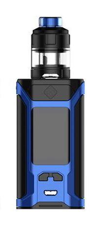 Wismec Sinuous Ravage 230 Mod Kit modrý
