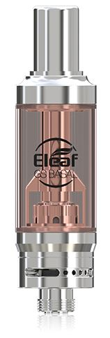 set Eleaf Basal Kit růžový