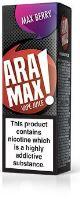 Aramax Max Berry 10ml 3mg lesní směs