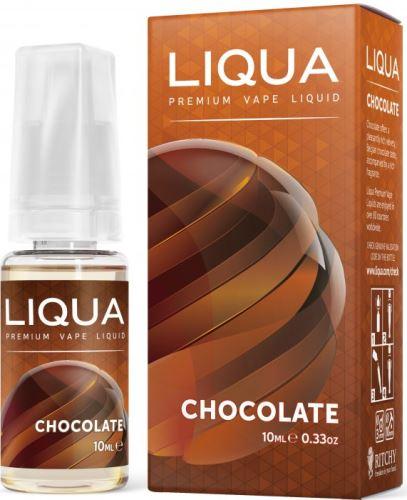 liqua čokoláda