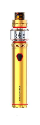 Smok Stick Prince set zlatý