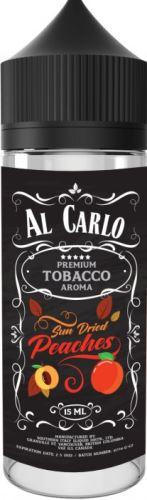 Al Carlo Sun Dried Peaches