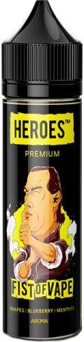Heroes Fist of Vape