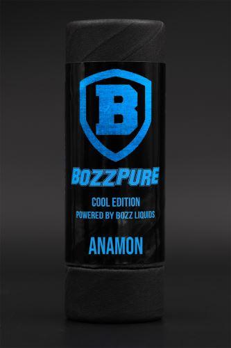 Bozz Pure Cool Edition Anamon červené pomeranče s mentolem 10ml