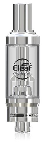 set Eleaf Basal Kit stříbrný