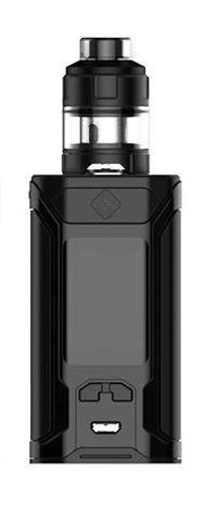 Wismec Sinuous Ravage 230 Mod Kit černý