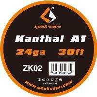 GeekVape Kanthal A1 24ga 0,5mm 10m ZK02