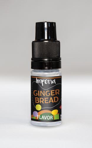 Black Label Ginger Bread 10ml