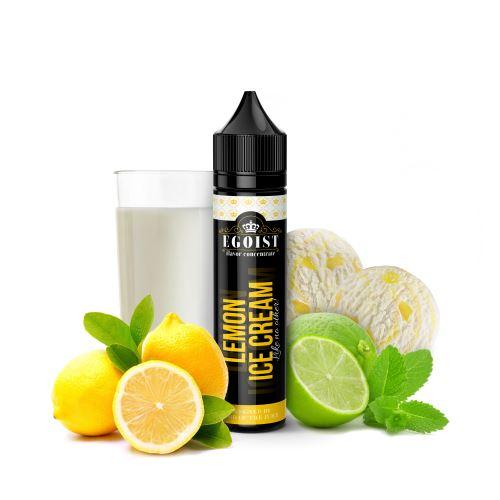 The Egoist Lemon Ice Cream 12ml