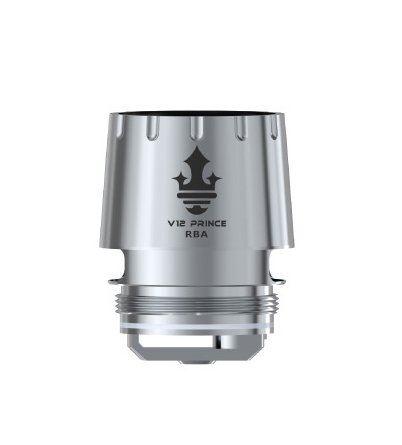 Smok TFV12 RBA hlava