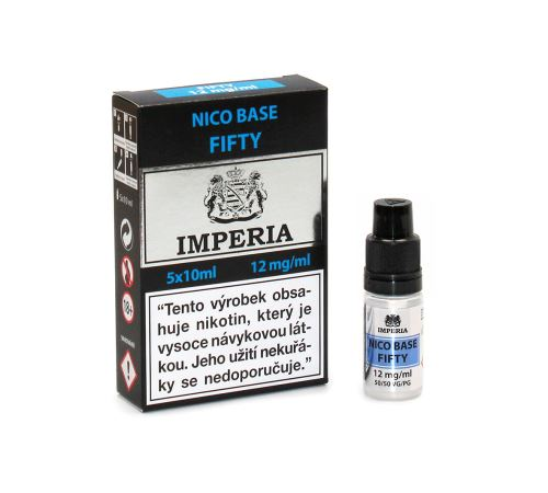 Imperia Nico Base 12mg