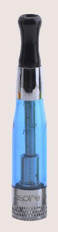 aspire BVC clearomizer modry