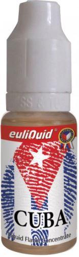 EULIQUID Cuba