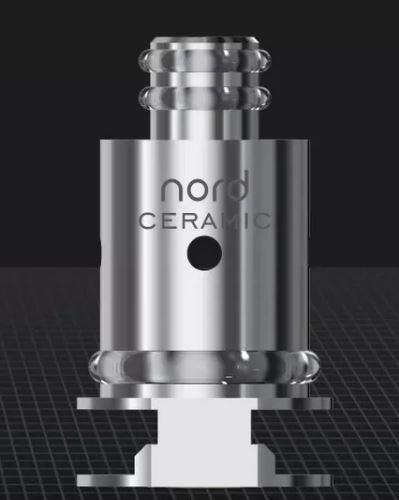 Smok Nord žhavící hlava 1,4 ohm ceramic