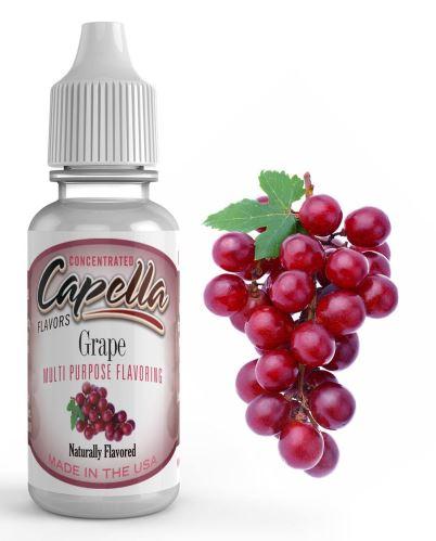 Capella Grape hroznové víno 13ml