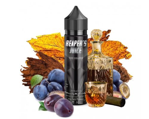 Kapkas Flava Reapers Juice: The Reaper