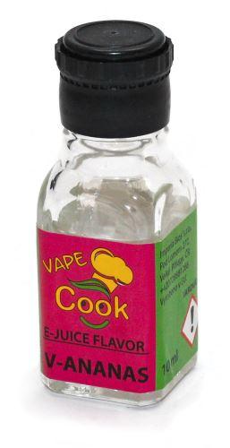 Vape Cook V-Ananas 10ml