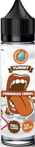 Big Mouth Cinnamon Cereal Shake and vape