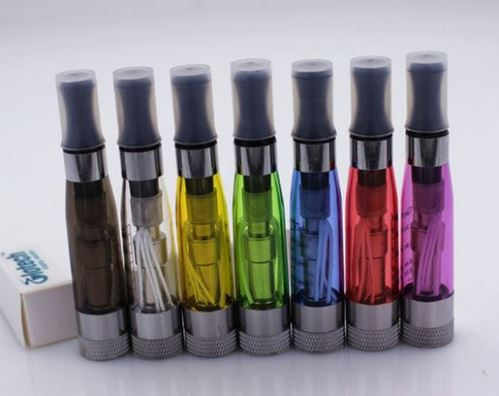 Echomizér CE4+ 1,6ml kouřový Cleromizér