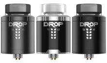 Digiflavor Drop RDA atomizér