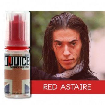 příchuť T-Juice Red Astaire 10ml