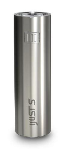 Eleaf iJust S baterie 3000mAh stříbrná