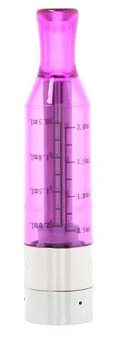 Echomizér BCC eVOD-C fialový 2ml