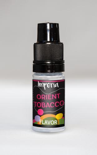 Black Label Orient Tobacco 10ml