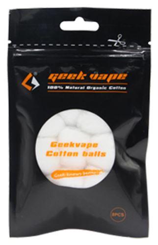 vata GeekVape Cotton Balls