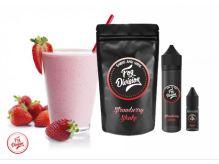 Fog Division Strawberry Shake 10ml Shake and Vape