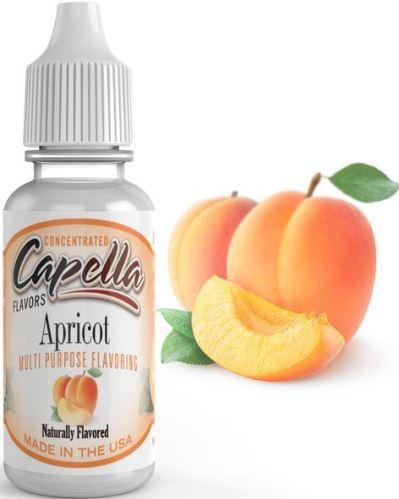 Capella Apricot meruňka 13ml