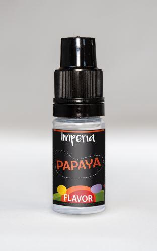Black Label Papaya 10ml